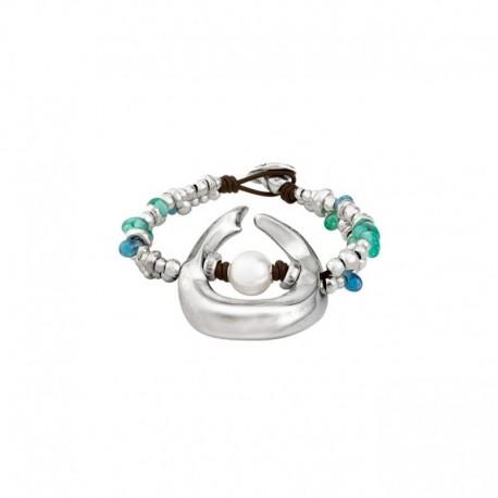 UNO de 50 pul1699bplmcl0m bracelet duna collection