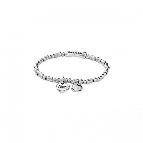 UNO de 50 pul1596mtl0000l bracelet amor sellado