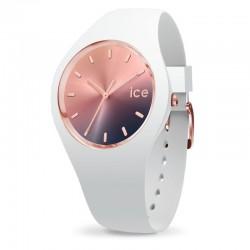 Ice Watch 015749 orologio midnight sunset unisex bianco