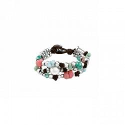 Uno de 50 pul1709bplmcl0m bracciale perla del caribe