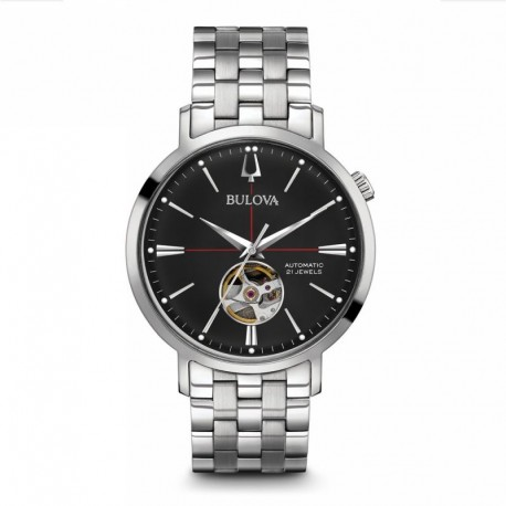 Bulova 96A199 watches automatic