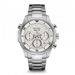 Bulova 96B255 orologio cronografo marine star