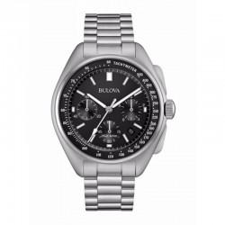 Bulova 96b258 edizione speciale cronografo moon watch