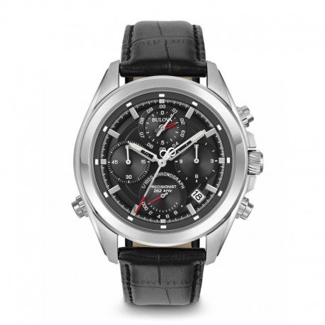 Bulova 96B259 orologio cronografo precisionist