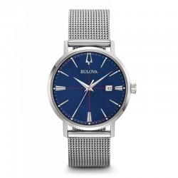 BULOVA 96B289 watch aereojet quartz