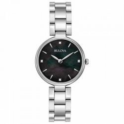 Bulova 96S173 orologio diamanti donna