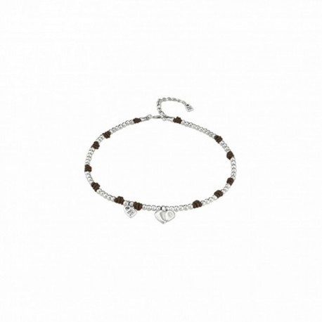 UNO de 50 col1261marmtl0u necklace julieta collection