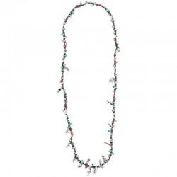 UNO de 50 col1252mclmar0u necklace the beach