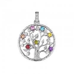 Julie Julsen JJPE0248-1 ciondolo albero della vita
