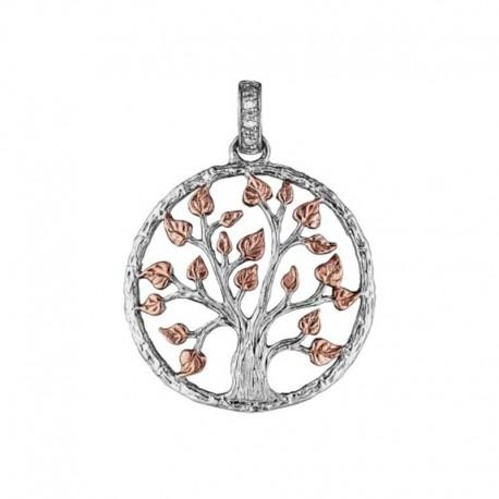 JULIE JULSEN JJPE0249-8 jewelry tree of life