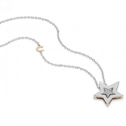 COMETE GLB 1447 jewelry chain with star pendent