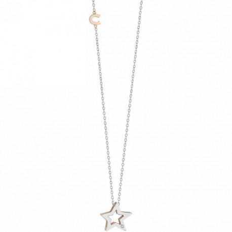 Comete gioielli GLB 1449 ciondolo stella con diamanti