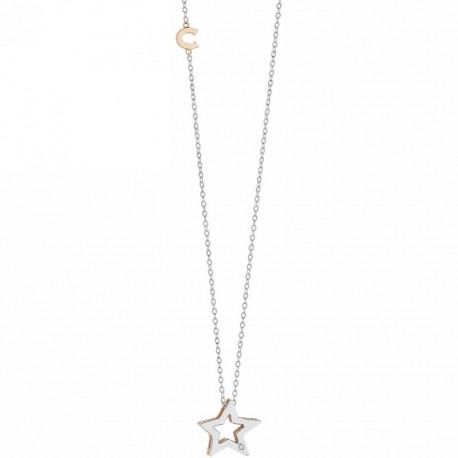 COMETE GLB 1449 jewelry chain with star pendent