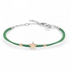Comete BRA 157 bracciale stelle in argento