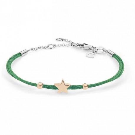 COMETE BRA 157 bracelet stars collection in silver