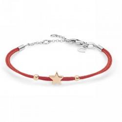Comete BRA 156 bracciale stelle in argento