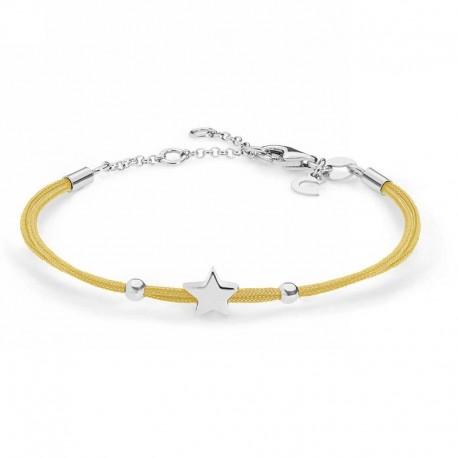 Comete BRA 160 bracciale stelle in argento