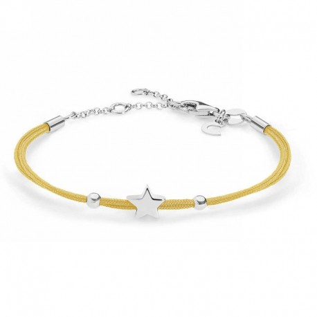 COMETE BRA 160 bracelet stars collection in silver