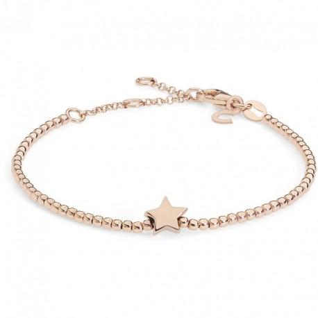 COMETE BRA 153 bracelet stars collection in silver