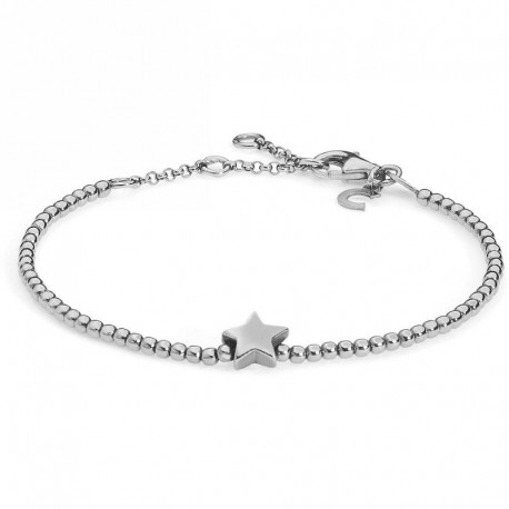COMETE BRA 154 bracelet stars collection in silver