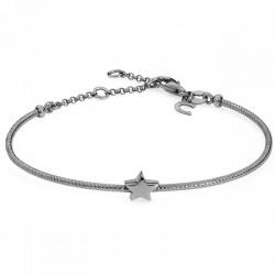 Comete BRA 163 bracciale rigido stelle argento