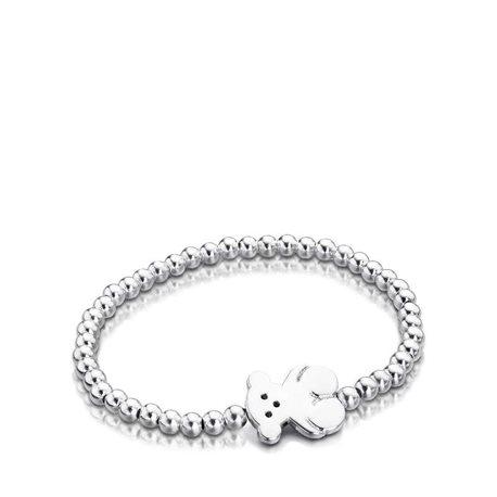 TOUS bracelet 415901630 jewelry basics