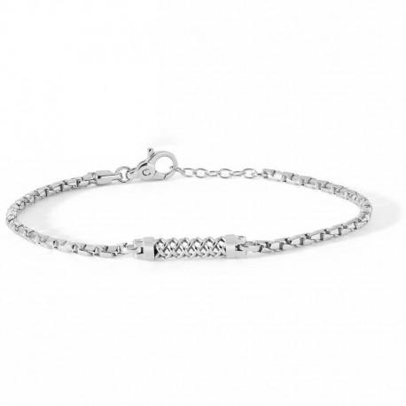 COMETE UBR 894 bracelet passioni goleador silver