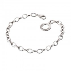 JULIE JULSEN bracelet ERB-195 for charms