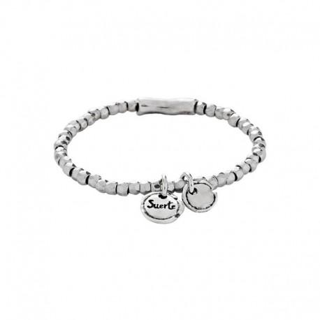 UNO de 50 pul1597mtl0000l bracelet CERTIFICATED LUCK