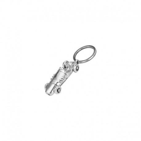 UNO DE 50 lla0212mtl0000u key ring Porchi Acaso