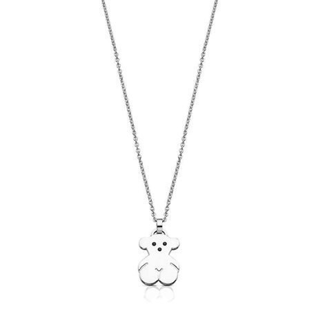 TOUS chain with pendent 415904580 basics baby bear