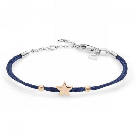 COMETE BRA 158 bracelet stars collection in silver