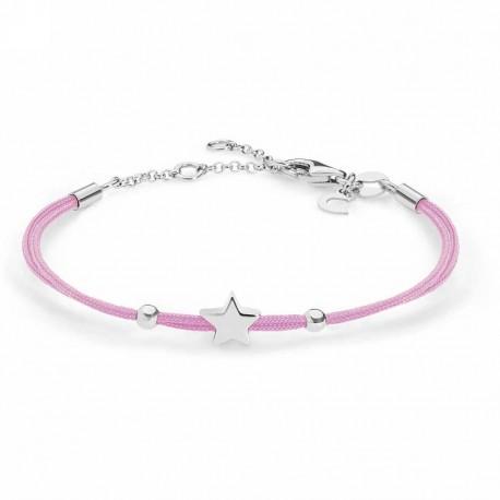 COMETE BRA 161 bracelet stars collection in silver