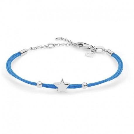 COMETE BRA 159 bracelet stars collection in silver