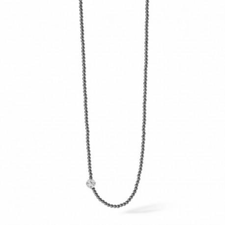COMETE ugl 654 necklace North Star in silver