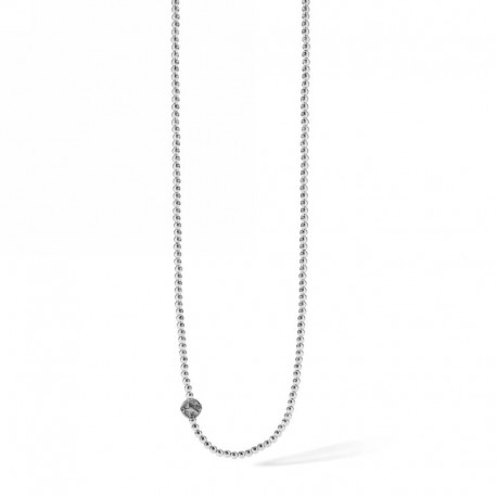 COMETE ugl 653 necklace North Star in silver