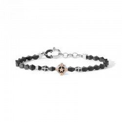 COMETE UBR 919 bracelet North Star in silver