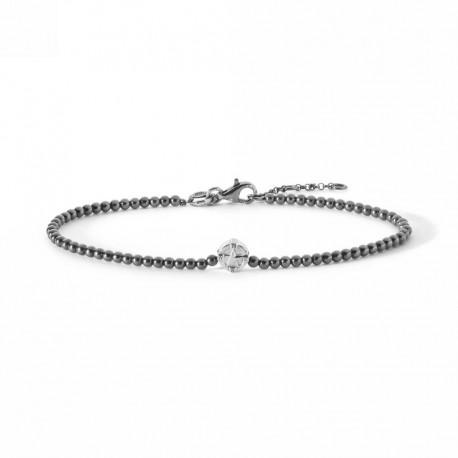 COMETE ubr 915 bracelet North Star in silver