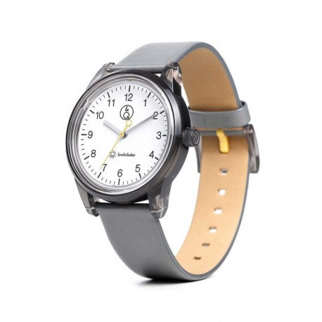 Smile Solar watch rp20j002y powered by solar