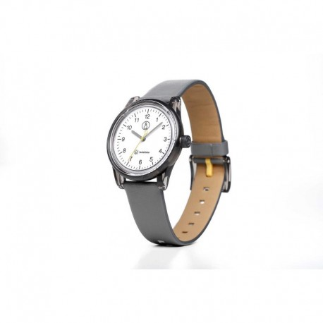 Smile Solar watch rp26j002y powered by solar