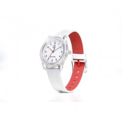Smile Solar watch RP26J003Y powered by solar