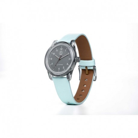 Smile Solar watch rp26j005y powered by solar