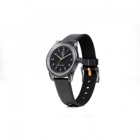 Smile Solar watch rp26j006y powered by solar