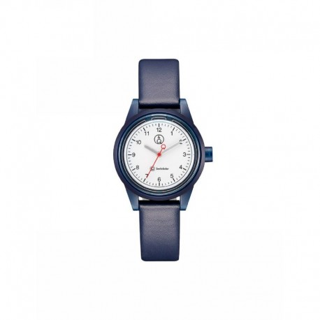 Smile Solar watch rp29j001y powered by solar