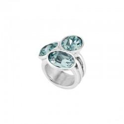 UNO DE 50 ANI0591AZUMTL ring treasure