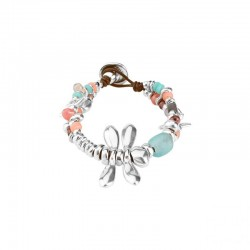 Uno de 50 Bracciale All the Time pul1734mclmtl0m