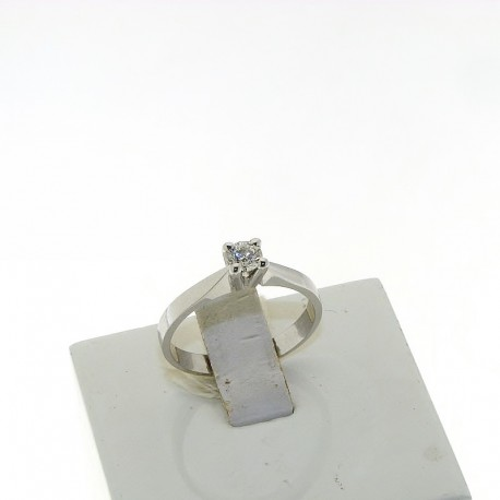 OUR CREATIONS ring solitaire diamond mont3279