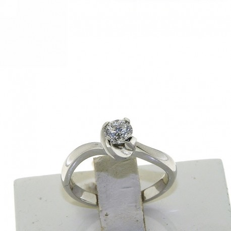 OUR CREATIONS ring solitaire diamond bosmon3265