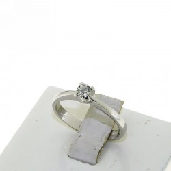 OUR CREATIONS Ring SOLITAIRE DIAMOND collection DANS4214