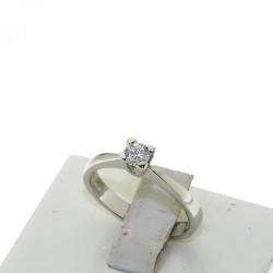 Nostre Creazioni Anello solitario diamante DANS4230